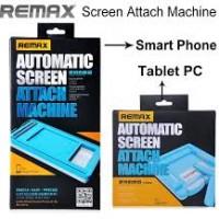 Remax (automatic screen)