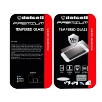 Tempered Delcell Premium Sony M2